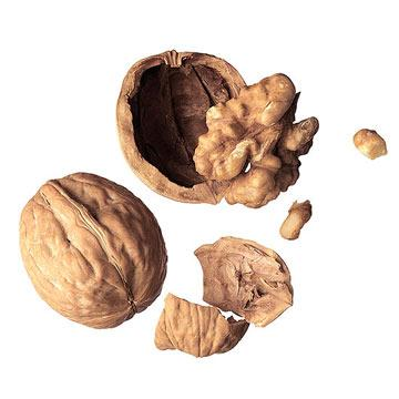 Walnuts - healthiest foods in the world