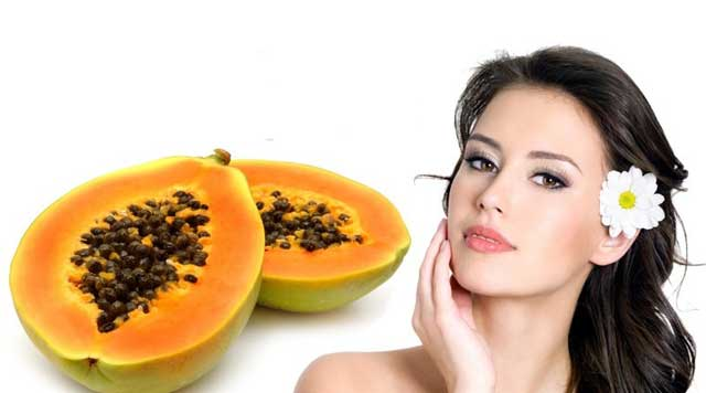 health benefits of papaya for aging