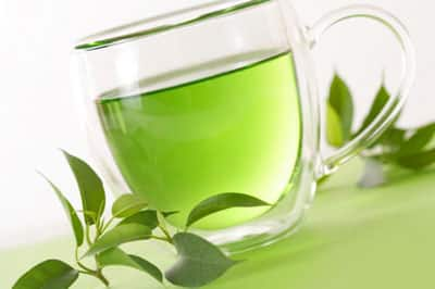 green tea for fighting fatigue