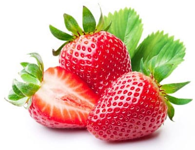 strawberry is populer fruit in America