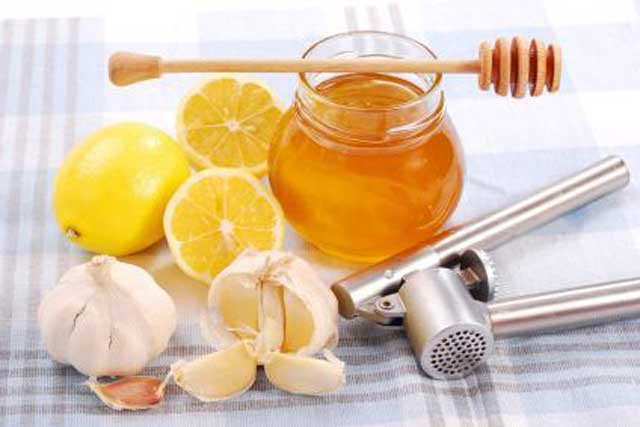 Honey Home Remedies for Treating Swollen Lymph Nodes