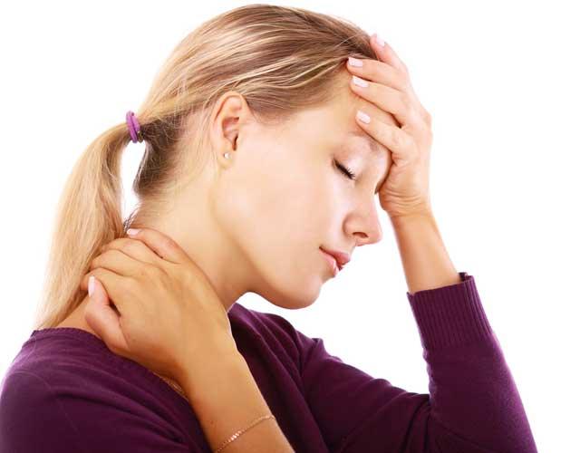 rosemary releive headache