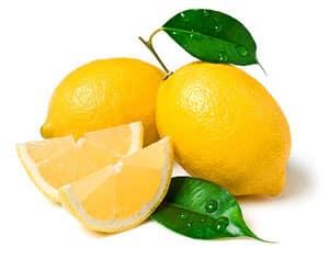 lemon to lower blood pressure