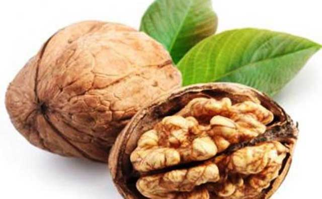 walnuts to increase fertility