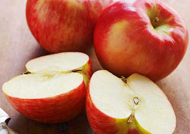 apples fro cleanse your kidneys