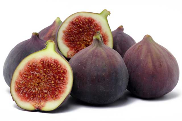 Ripe Figs fruit health benefits