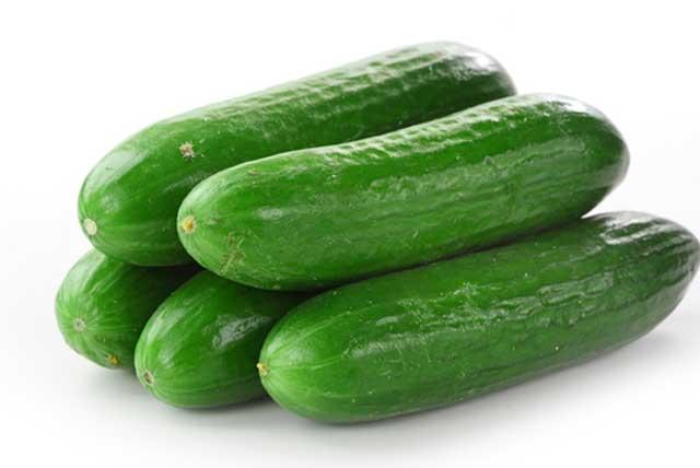cucumber Ayurvedic Medicine