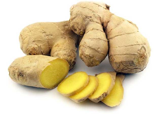 ginger Ayurvedic Medicine
