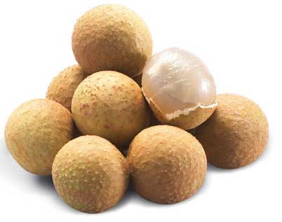 health benefits of longan fruit