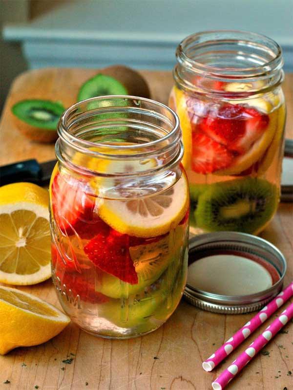 detok water recipes for strawberry kiwi