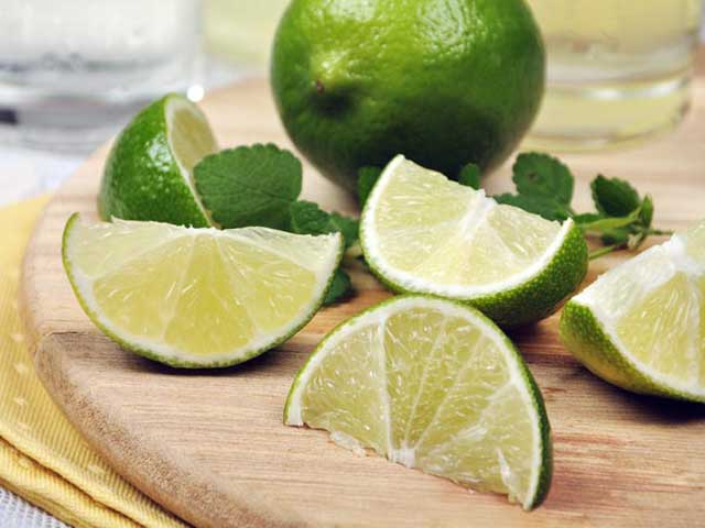 Increase Hair Growth Naturally with lemon juice
