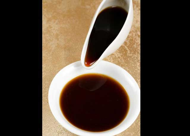 soy sauce is Worst Foods for Brain Health