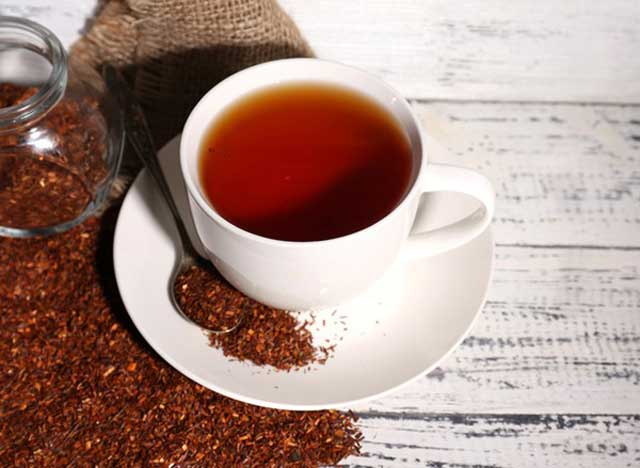 rooibos tea to Help Lose Weight