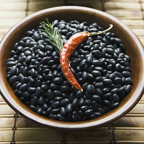 black beans superfoods for weigh loss