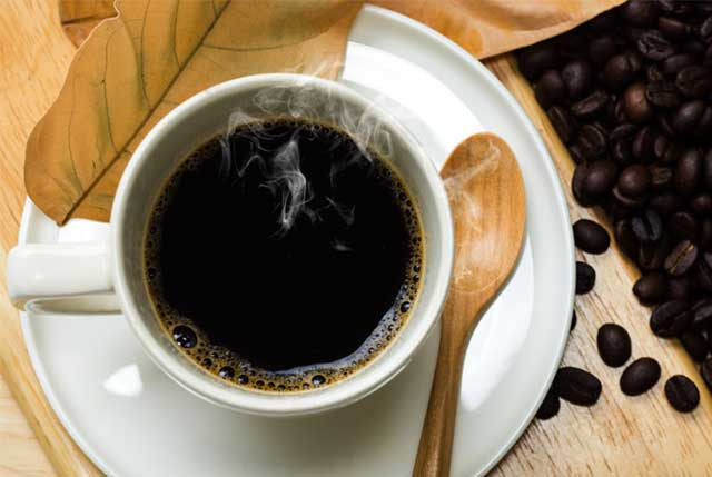 Drinks to Help Lose Weight coffee