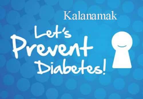 prevent diabetes Health Benefits of Black Salt