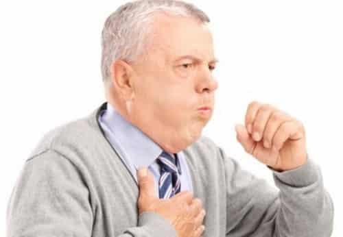 respiratory problems Health Benefits of Black Salt