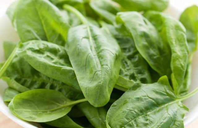 folic acid is Important Foods to Improve Your Hearing