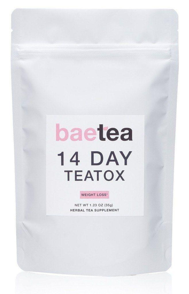 Baetea 14 DayTeatox