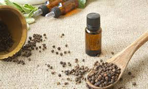 Black Pepper essential oils