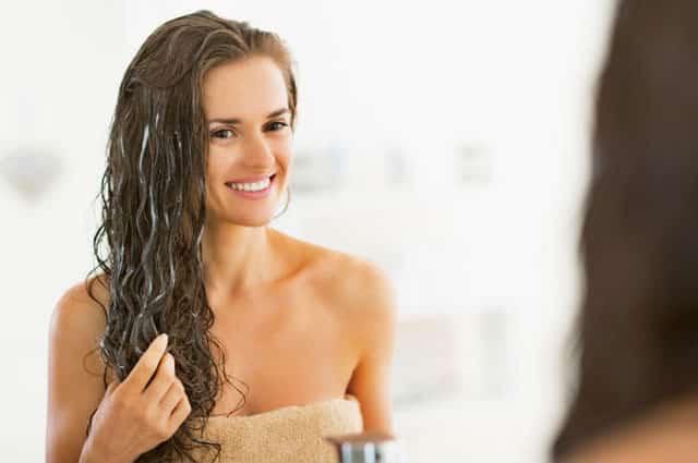 Benefits of Using Orange on Hair