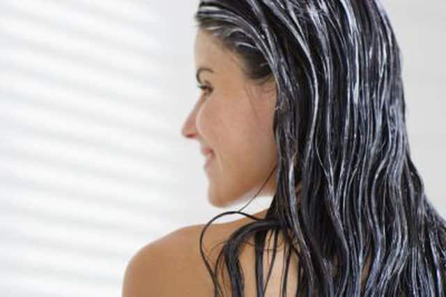 Benefits of Using Orange on Hair keep you scalp hydrate