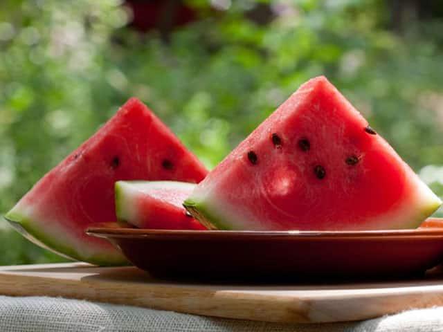 watermelon fruit to boost immunity