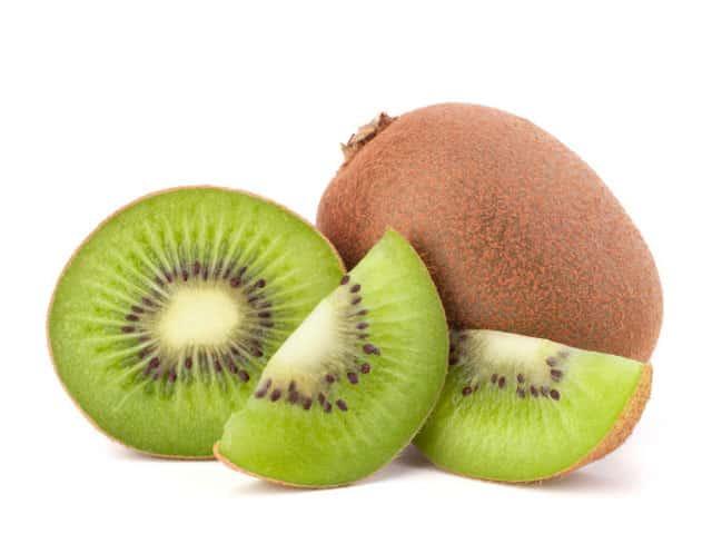 boosting immunity fruit kiwi fruit