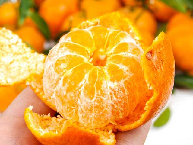 Citrus Powerful Fruits to Boost Your Immunity