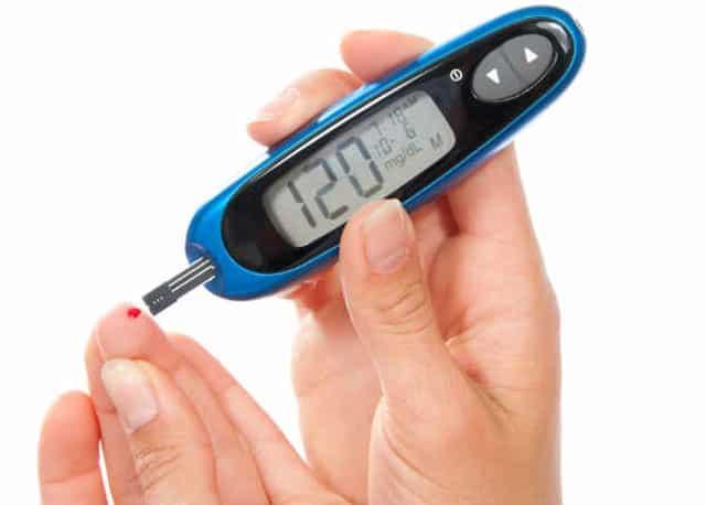 Health Benefits Of Sage, managing diabetes