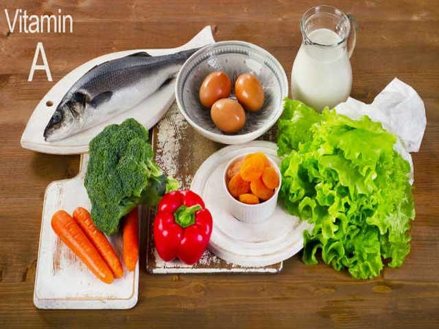 Vitamin A for Breast Health