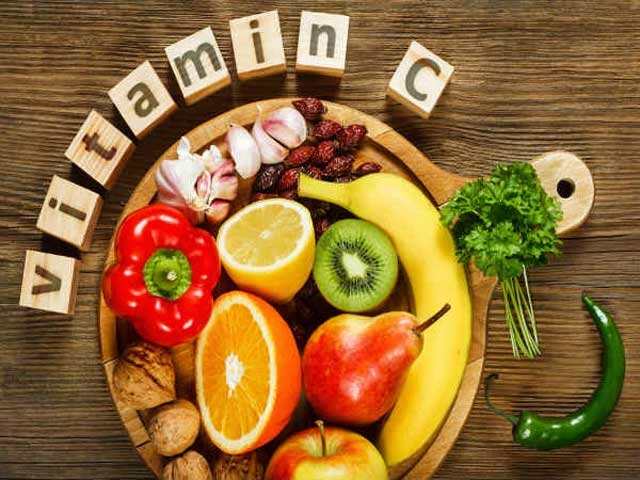 Vitamin C for Breast Health