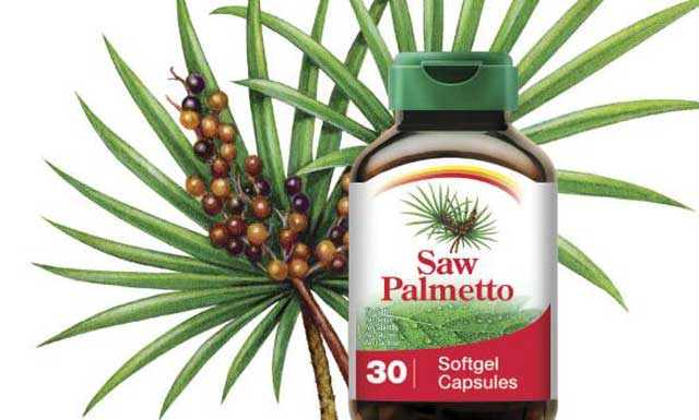 Benefits of Saw Palmetto For Women