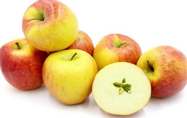 Braeburn Apples Pictures