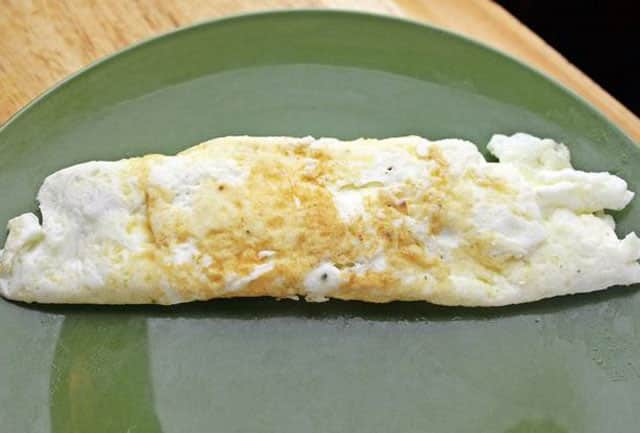 How to Cook Egg Whites