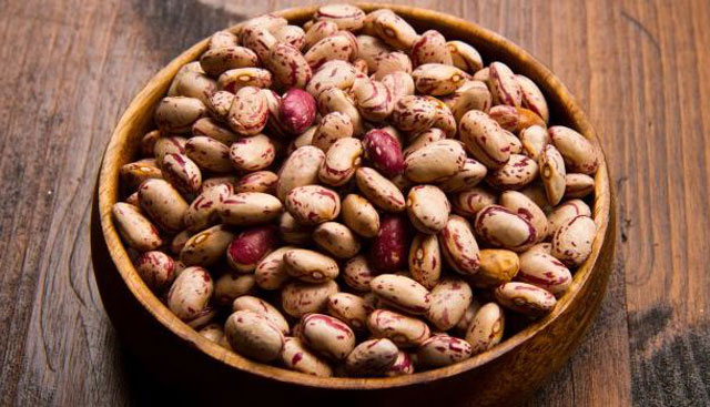 Foods High in Glutamine, beans
