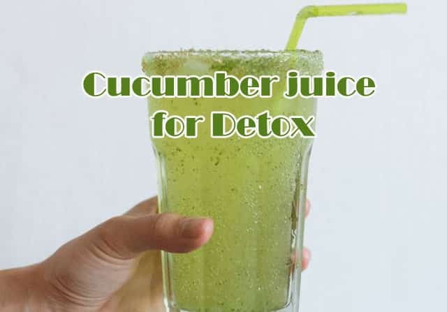 Best Detox Juices for Weight Loss Quickly