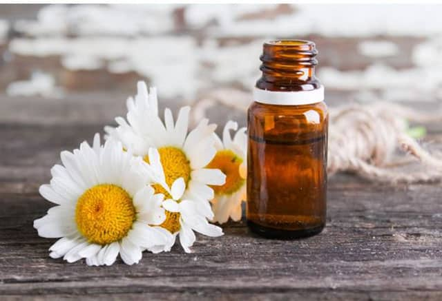 Essential Oils For Menstrual Pain