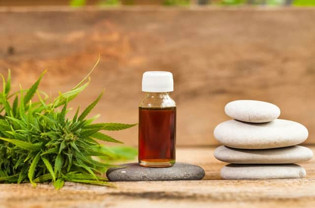 a Potent CBD Hemp Oil For Health