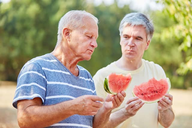 How Nutrition Can Help with Mobility in Old Ages