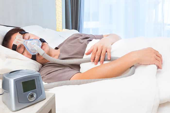 The CPAP and Its Benefits