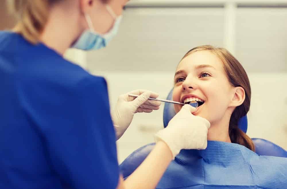 Go For Regular Dental Checkups