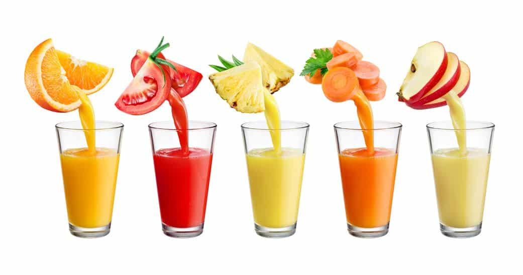 Best Juices That Can Help Make You Healthy