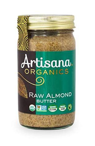 Artisana Raw Organic Almond Butter
